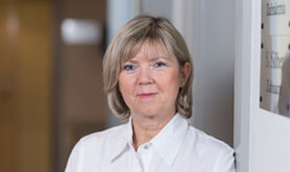 Dr. med. Ulrike Silber